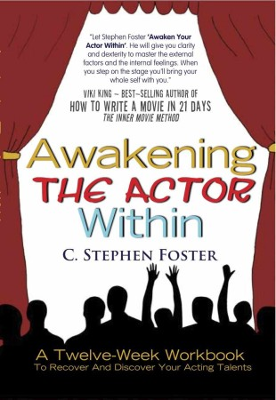 12 weeks to recover/discover your acting talents